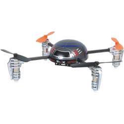 Prédator 650 Folding Quadcopter