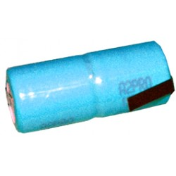 ACCUS TV 2,4V 100mAh PHILIPS