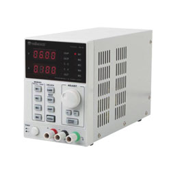 ALIMENTATION PROGRAMMABLE 0-30V 5A