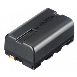 VARTA BATTERIE VIDEO 3.6V/1100MAH/LI-ION