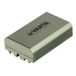 BATTERIE VIDEO LI-ION NIKON 7V2 700mAh