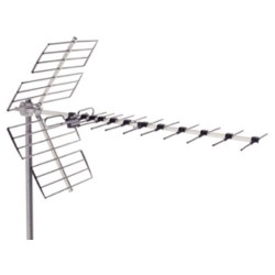 ANTENNE UHF PRO 43 ELEMENTS 21/69