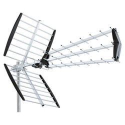 ANTENNE UHF TRIPLE SPECIAL TNT
