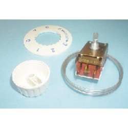 THERMOSTAT REFRIGERATEUR UNIVERSEL