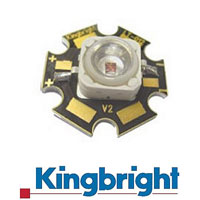 LEDS ET MODULES KINGBRIGHT