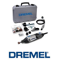 OUTILLAGE DREMEL