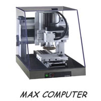 PERCAGE USINAGE MAX COMPUTER