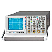 OSCILLOSCOPES DE LABO