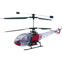 PIECES EASYCOPTER