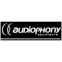 AUDIOPHONY - PLATINES CD ET MP3