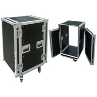 RANGEMENTS - RACKS - FLIGHTCASES
