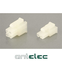 ANTELEC CONNECT.MALE PRE-CABLE 2x3P 4,20
