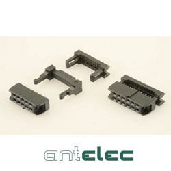 ANTELEC HE10 FEM 10P ANTI-TRACTION 2,00