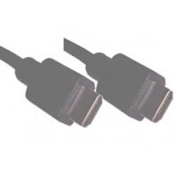 CORDON HDMI 1.4 HIGH SPEED ETHERNET 5m