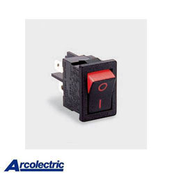 ARCOLECTRIC H8550 INTER BIP ON/OFF 15A