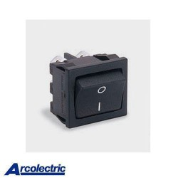ARCOLECTRIC H8660 INTER BIP ON/ON 10A