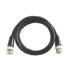 CORDON BNC / BNC MALE 50 Ohms 4m80