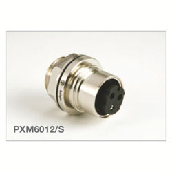BULGIN PXM6012/22P/CR 22V MALE A SERTIR