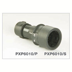 BULGIN PXP6010/16P/CR/0910 16V MALE SERT