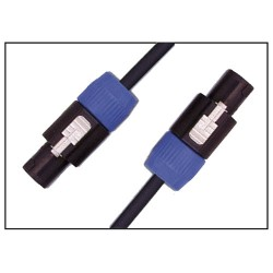 YELLOW CABLE CABLE HP SPEAKON  9M