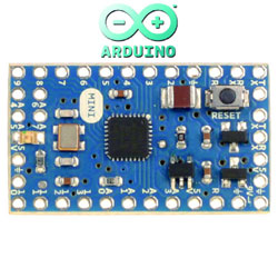 ARDUINO A000088 CARTE MINI V. 05 LIGHT