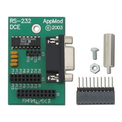 MODULE RS232 POUR BASIC STAMP