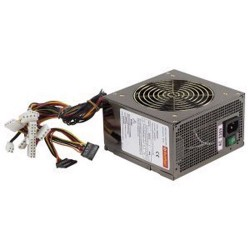 ALIMENTATION PC ATX BTX 550W THERMOREGUL