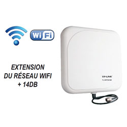 TP-LINK ANTENNE WIFI DIRECTIVE EXT 14DB