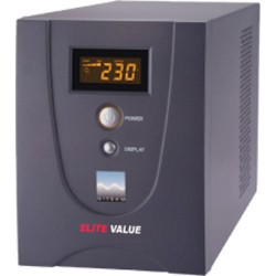 ONDULEUR ELITE VALUE GREEN PROTECT1200VA