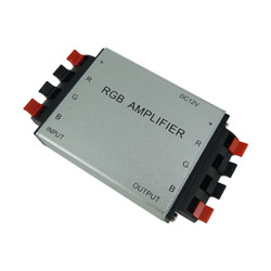 AMPLIFIER POUR LED STRIP RGB 12A