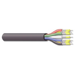 CABLE BLINDE PERITEL Ø10mm 7MINI COAX75R