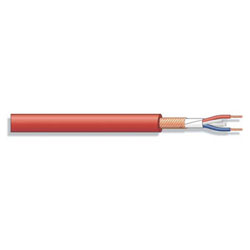 100M CABLE MICRO BLINDE STD 2x0,25mm² R