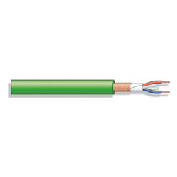 100CABLE MICRO BLINDE STD 2 x 0,25mm² VT