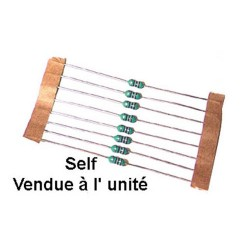 SELF AXIALE 150 UH