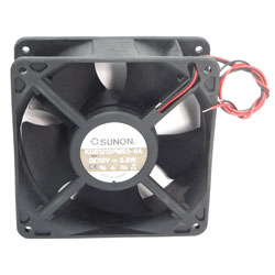 VENTILATEUR 12Vdc-3,2W > 120x120x38mm