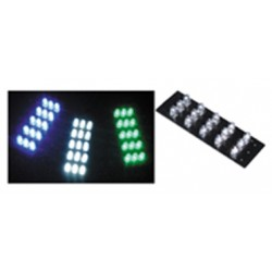 KIT ERMES FLEXIBLE N°1 LEDS HL BLEUE