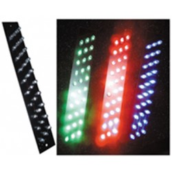 KIT ERMES FLEXIBLE N°2 LEDS HL ROUGE