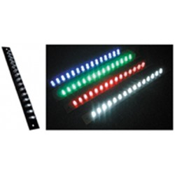 KIT ERMES FLEXIBLE N°3 LEDS HL ROUGE