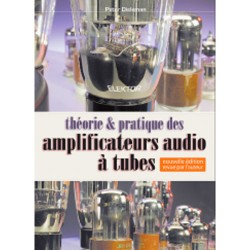 AMPLIFICATEURS AUDIO A TUBES