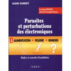 PARASITES- PERTURBATIONS ELECTRONIQUE 4