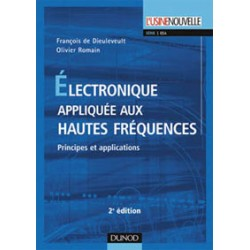 ELECTRONIQUE APPLIQUEE - HAUTE FREQUENCE