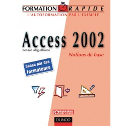 FORMATION RAPIDE ACCESS 2002
