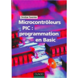 MICROCONTROLEURS PIC:PROGRAMMATION EN BA