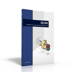 QCAD - LIVRE INTRODUCTION A LA CAO