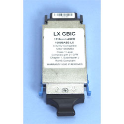 GIGABIT INTERFACE CONVERTER  LX
