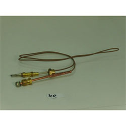 THERMOCOUPLE - 750mm - TABLE DE CUISSON