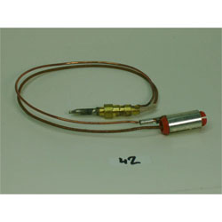 THERMOCOUPLE - 275mm - BRULEUR S-M