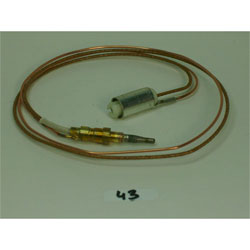 THERMOCOUPLE - 500mm - CUISINIERE