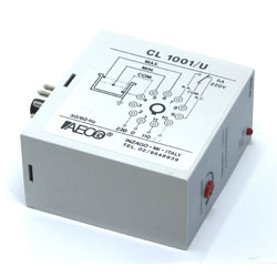 CONDUCTIVITY LEVEL CONTROL 110-220Vac