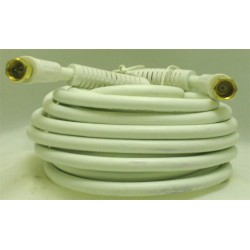 CORDON COAXIAL FICHES F MALE/MALE 5 M
